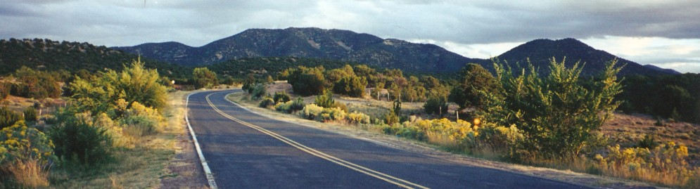 turquoise trail new mexico map Turquoise Trail New Mexico The Perfect Day Trip Between Santa