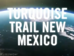 Turquoise Trail - New Mexico, United States
