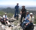 Placer Peak Hike