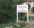 Welcome to Cerrillos, New Mexico