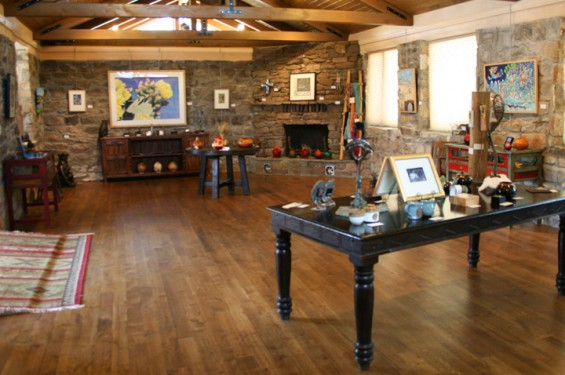 The Old Schoolhouse Gallery