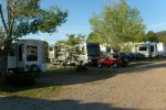 Turquoise Trail Campground and RV Park