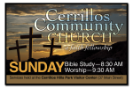 Cerrillos Community Church
